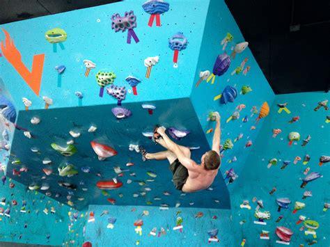 How Hard Is Indoor Climbing, Really?  Frolic Hawaii