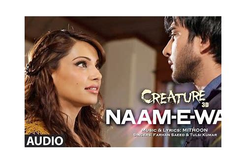 naam e wafa song male download