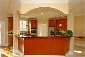 Wall color beige wallartideasinfo for Best brand of paint for kitchen cabinets with large metal fish wall art