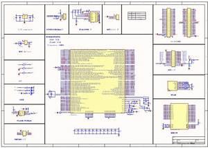 Motorola V3 Schematic Diagram