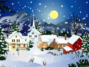 Silent Night – Christmas Carol Music and lyrics