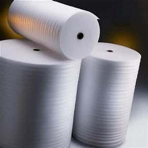 Rouleau De Mousse : rouleau de papier mousse 10 mm 1 2x50 m ~ Melissatoandfro.com Idées de Décoration