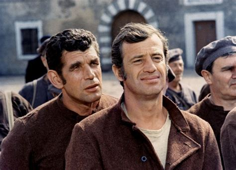 photo michel constantin acteur michel constantin jean paul belmondo michel constantin