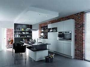Kuchenbeleuchtung funktional und stimmungsvoll for Küchenbeleuchtung decke