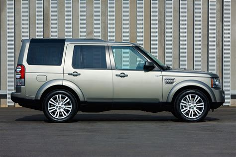 Land Rover Discovery Picture by 2010 Land Rover Discovery Picture 28404