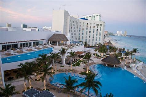 Le Blanc Spa Resort, Mexico