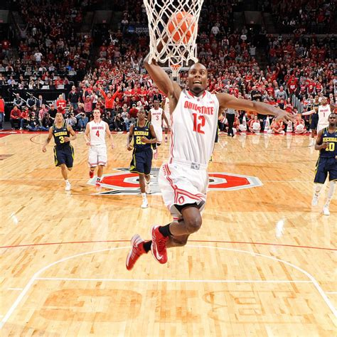 Ohio State Basketball: Report Card Grades for the Win over ...