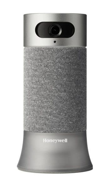 honeywell smart home the honeywell smart home security system gives the gadgeteer