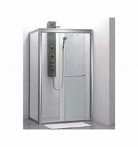 Paroi De Douche 120 : paroi douche carr e sovere 120 80 190cm paroi douche ~ Dailycaller-alerts.com Idées de Décoration