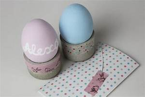 Eierbecher Selber Machen : eierbecher aus beton einfach selber machen ~ Lizthompson.info Haus und Dekorationen