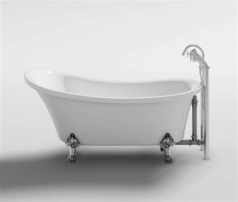 Vasca Da Bagno Inglese by Vasca Da Bagno Stile Inglese Freestanding 160x72x75cm