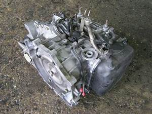 Used Automatic Transmission Mitsubishi Lancer Cedia 2001