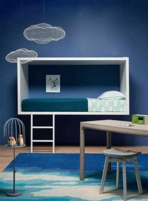 Ideen Farbige Wände by 45 Ideen F 252 R Farbige W 228 Nde