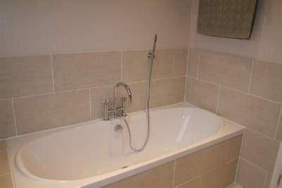 Tiling A Bath Panel Tiling