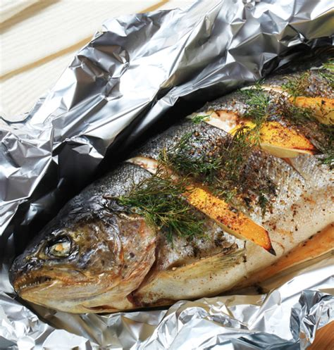 how to bake fish in the oven how to choose store and cook fish