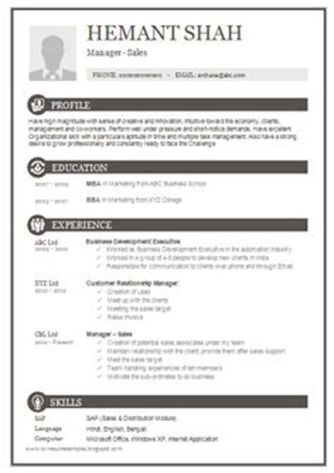 Iim Mba Resume Sles by Mba Fresher Resumes Http Www Resumecareer Info Mba
