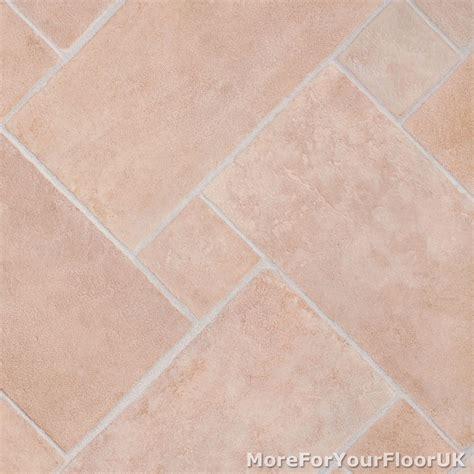 3 8mm thick vinyl flooring soft beige brick tile