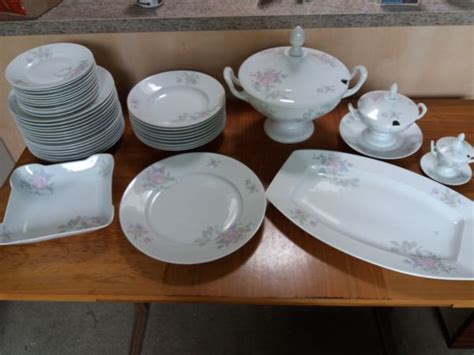 Gebrauchtes Geschirr Verkaufen by Altes Rosenthal Essgeschirr Gebraucht Kaufen Bei Dhd24