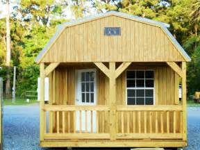 Portable Buildings Cabin Plans
