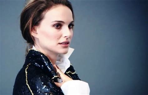Natalie Portman Images Elle Behind The Shoot