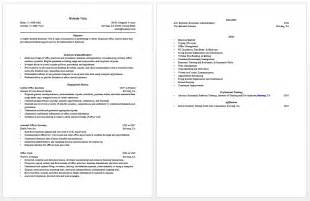 Office Resume Sles For Secretaries by Resume Best Template Collection