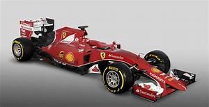 Anlisis Del Ferrari SF15 T 2015 De F1