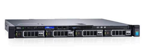 server dell poweredge t330 new dell poweredge r230 r330 t330 and t130 intel xeon e3