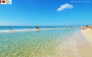 Best Beaches Southern Italy