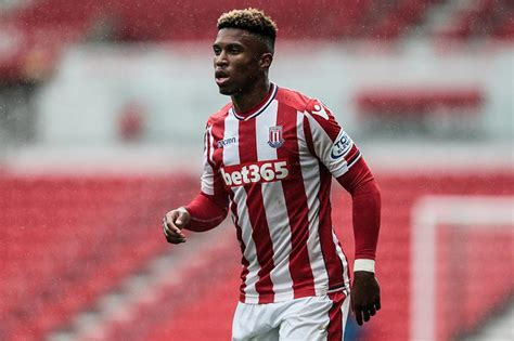 Campbell double earns Stoke City win
