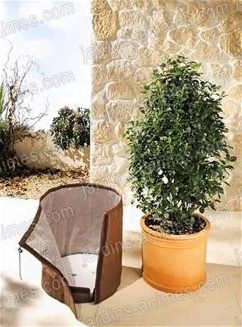 housse de protection pour pot xl protection hivernale