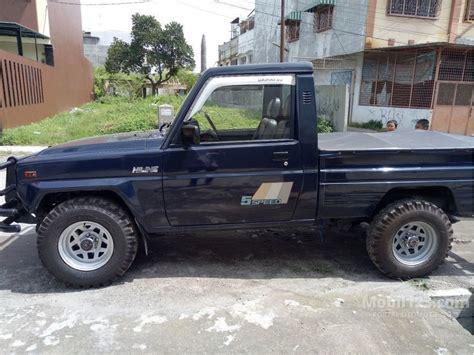 jual mobil daihatsu taft 2000 gtl 2 8 di sumatera utara