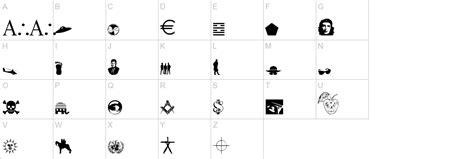 Illuminati Font Illuminati Dingbat Urbanfonts