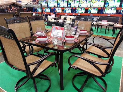 snr outdoor furniture portland set barat ako