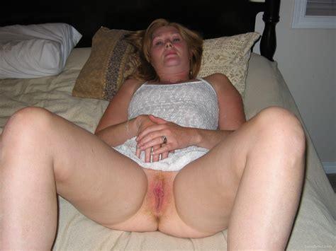 Annette Hot Amateur Canadian Milf 2