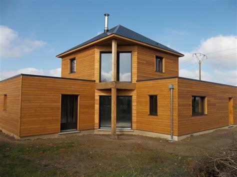 bureau nettoyage le succès de la maison ossature bois