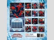 Calendar 2014 SPIDERMAN Calendars 2019 on UKposters