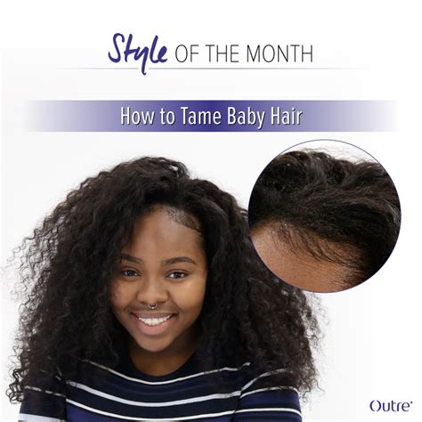 how to make baby hair how to lay your edges outretalks