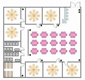 Restaurant Seat Plan