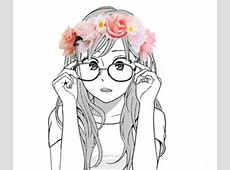 64 images about Anime flower crown on We Heart It See