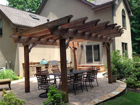 66 best images about pergola designs on