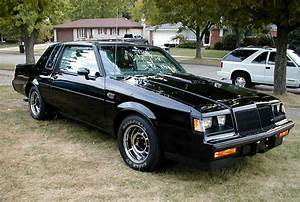 1987 Buick Skyhawk - Overview