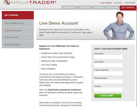 best forex trading platform demo account practicing day trading risk free with a simulator