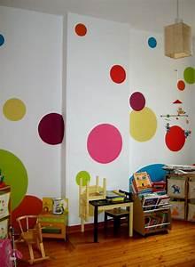 idee decoration peinture salle de jeux deco salle de With idee deco salle de jeux
