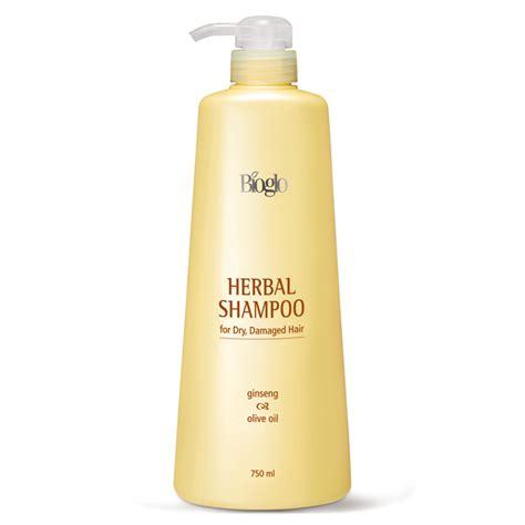 Herbal Shampoo  Dry, Damaged Hair Cosway