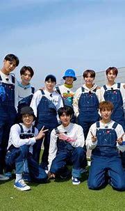 Seventeen - Going Seventeen EP. 22 Group Picture (via ...