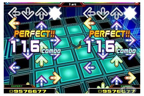 download game dance dance revolution for pc free