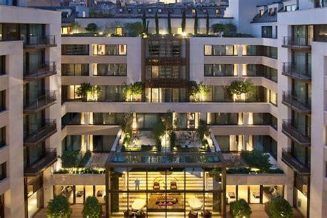mandarin hotel modern luxury design in the of