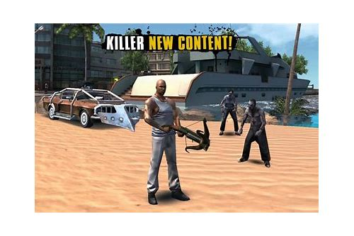 gangstar rio mobile baixar android