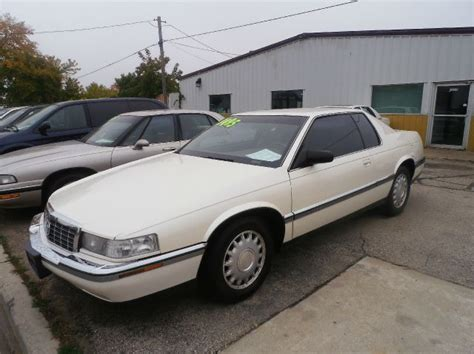 1992 Cadillac Eldorado For Sale by Object Moved