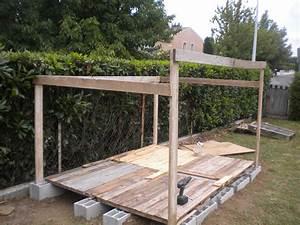 comment faire une cabane de jardin With fabriquer une cabane de jardin